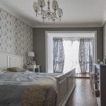 спальня 12 квадратов дизайн
