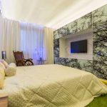 спальня 12 квадратов интерьер