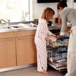 Встраиваемые посудомоечные машины - лучший вариант