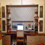 Встроенная мебель шкафы