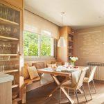 деревянные предметы мебели