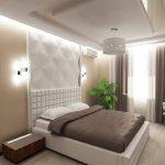 дизайн маленькой спальни 12 м кв
