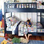 двухъярусная кровать обычная