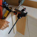 инструменты для сборки шкафа-купе