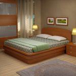 двухместная кровать с подъемным механизмом для вас