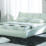 качественная двухместная кровать