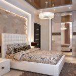 спальня площадью 12 кв м