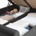 использование основания кровати