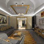 мебель для зала классика