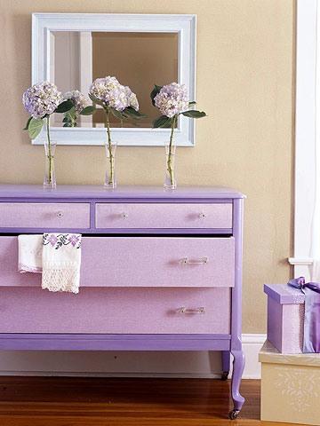 обновленная мебель