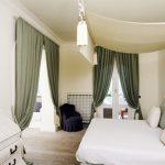 необычные балдахины над кроватью