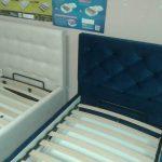 односпальные кровати и их основание