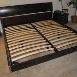ортопедическое основание кровати