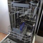 посудомойка