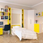 шкаф-кровать-стол