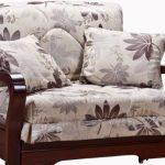 удобное кресло-кровать