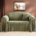 Чехлы на диваны и кресла из мебельных тканей