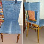 Чехлы на стулья своими руками чехлы на стулья