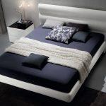 двуспальная кровать подъемная для спальни