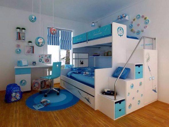 Фото детская комната