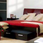 Фото примеры оформления спальни по фен шуй