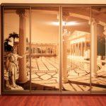 Фотообои на шкаф-купе и двери