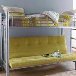 Функциональная кровать-чердак