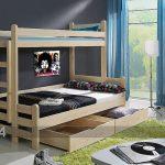 Кровать двухъярусная Бенжамин