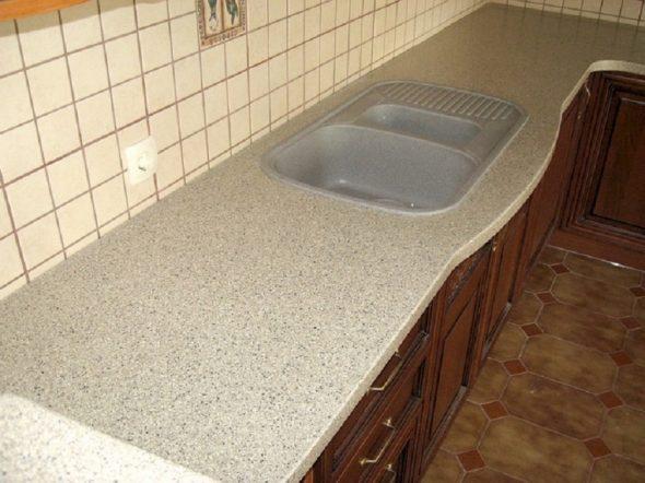 Кухонная столешница 600 60 4