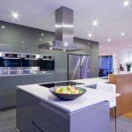Кухонные гарнитуры в интерьере