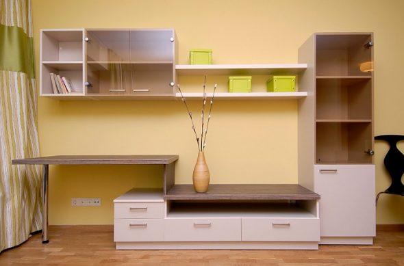 Мебель из МДФ на заказ