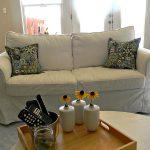 Неприятный запах от нового дивана