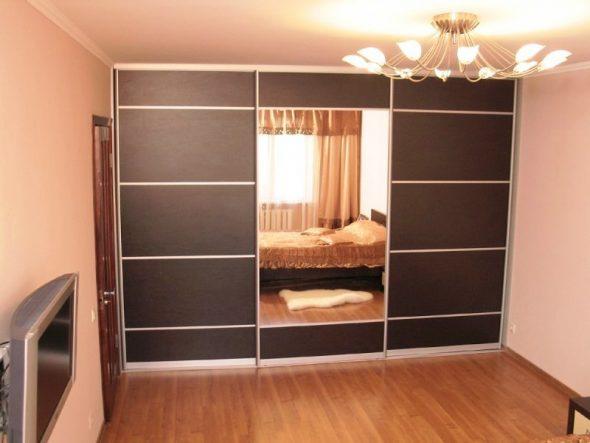 Производство и продажа корпусной мебели из ЛДСП