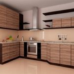 самоклеющаяся пленка на кухне