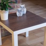 самоклеющаяся пленка стол