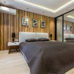 шкаф купе в спальне дизайн