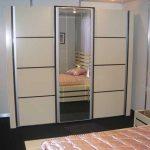Современная доступная мебель из ЛДСП и ДСП