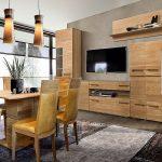 Запах новой мебели в гостиной