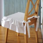 чехол на сиденье стула