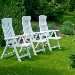 дачные стулья