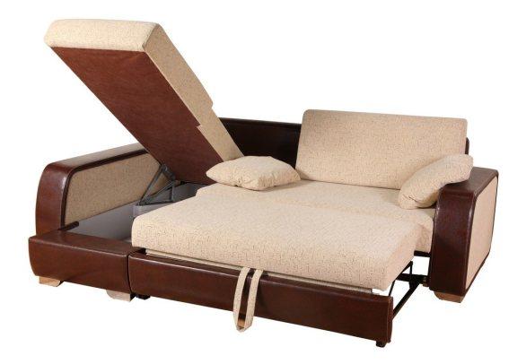 диван-кровать современный