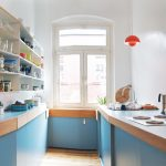 дизайн кухни 6 квадратов