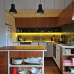 дизайн кухни 6 квадратов фото