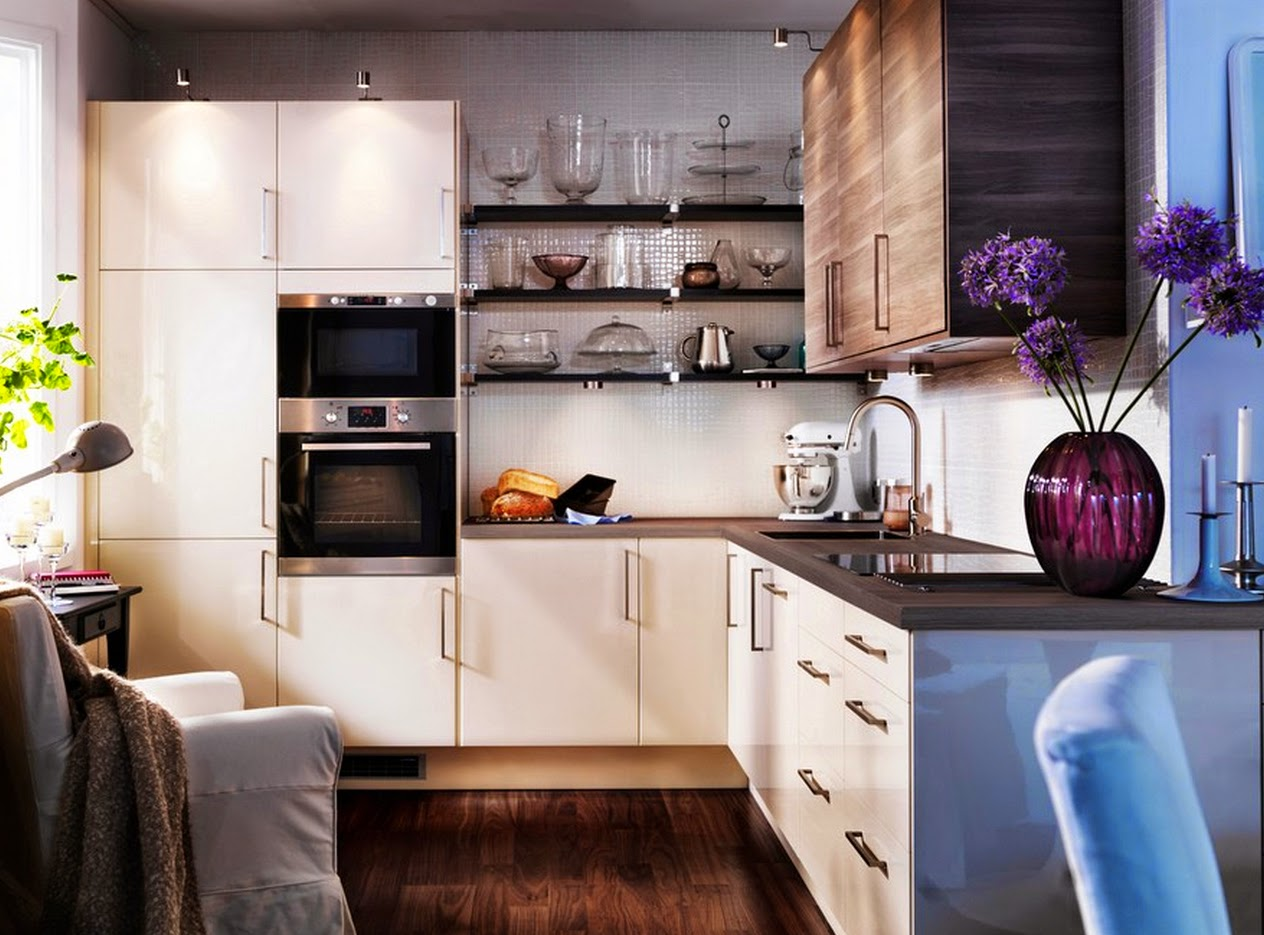 дизайн кухни 6 квадратных метров гарнитур