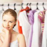 избавиться запаха из шкафа