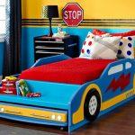 детская кровать машина дизайн