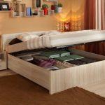 кровать подъемный механизм