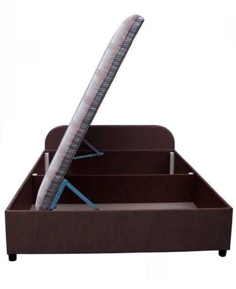 кровать с ручным подъемом