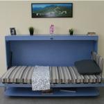 кровать-трансформер тумбочка