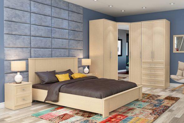 кровать юлианна для подростка